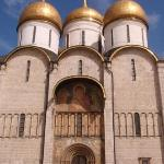 The Cathedral of the Dormition... I liked it.
