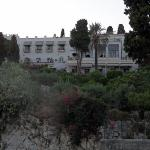 hotel Bel Sogiorno uit 1908