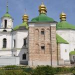 church of XII century!