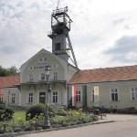 Minas de sal en Wieliczka
