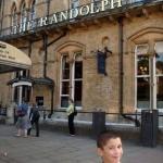 Oxford, The Randolph Hotel
