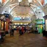Oxford, Covered Market