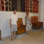 Djerba explore museum, the djerbian heritage