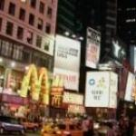 Time Square Panorama