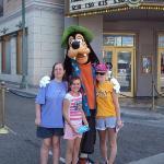 Downtown Disney ภาพถ่าย