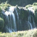 Cascata delle Marmore ภาพถ่าย