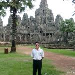 TEMPLE OF ANGKOR WAT, THE PROTECTED SITE