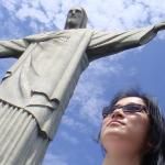 Corcovado, Brazil on Nov 2008