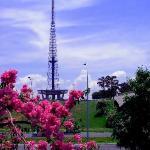 Torre de Televisão ภาพถ่าย
