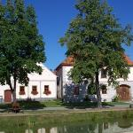 Holašovice ภาพถ่าย