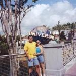 en Universal Studios