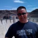 Hoover Dam, Boulder Canyon