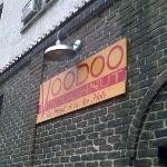 Voodooh doughnut
