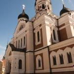 มหาวิหารอเล็กซานเดอร์เนฟสกี ภาพถ่าย