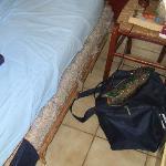 Bed-base