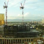 Construction view