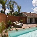 Pondok Terra: Villa Silver, charming Javanese styled Villa with private pool