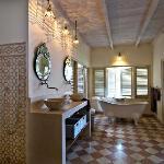 Pondok Terra. Villa Silver: Great Facilities