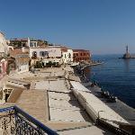 Hotel views: Old Venetian Harbor