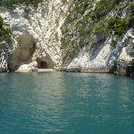 Una Delle Tante Meravigliose Piccole Baie