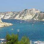 Isola Delle Tremiti (S.Nicola)