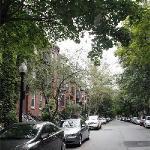 Brookline Street