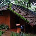 Kudeeram Cottage