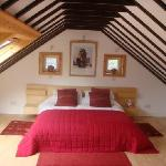 Ardgour Room - view 1