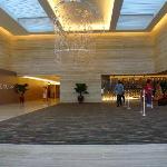 Lobby on Level 5
