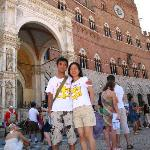 us in siena