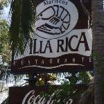 Mariscos Villa Rica, Veracruz, Mexico
