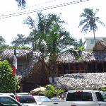 Villa Rica Thatched Roofs