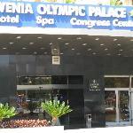 Davant Olympic Palace