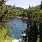 Skinos Beach