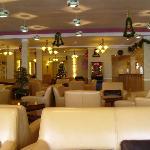 Sandringham Lounge (enlarged & modernised Xmas 2008)