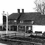 Inn in the 50s