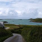 On Hare Island peninsula, Skibbereen