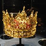 Danish Crown Jewels