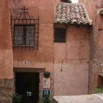 Foto de Hotel La Casa del Tio Americano