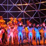 Free Cirque Du Soleil Show