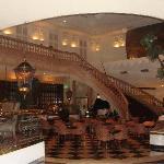 Exceptional Lobby Bar