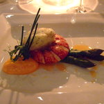My Lobster Starter