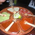 GREAT SALSA'S