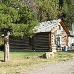 McGill Cabin