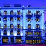 Tiffany Hotel ภาพถ่าย
