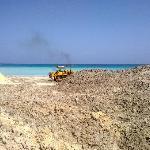 Questa è la spiaggia
