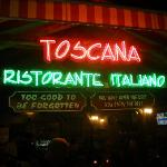 Toscana Dont miss it !!