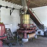 ancient equipment