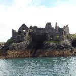 Cromwells Fort