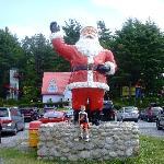 MF Santa
